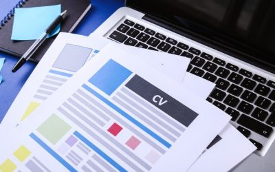 How to write a CV/Resume for your residency application?